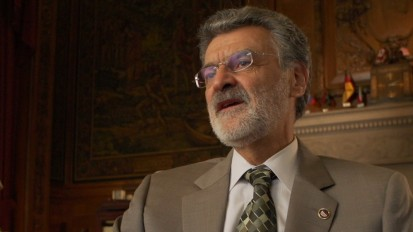 Cleveland Clinic – Mayor Frank Jackson